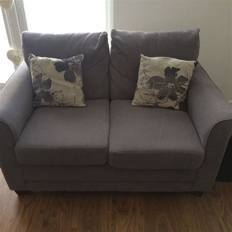Grey 2 And 3 Seater Sofas For Sale In Edinburgh Gumtree