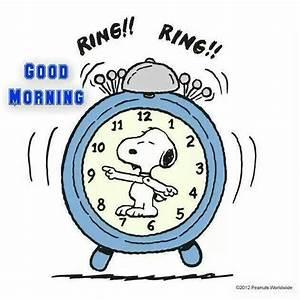 Good Morning Snoopy : good morning snoopy quotes quotesgram ~ Orissabook.com Haus und Dekorationen