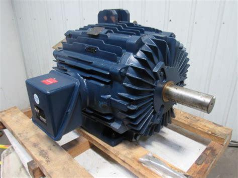 marathon blue max electric motor hp   pole tr