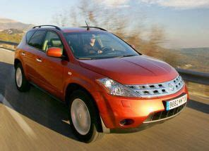 Lada Murano by Guide D Achat Nissan Murano L Argus