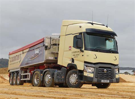 renault trucks january 2017 bigwheels my