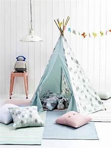 Tipi Enfant Exterieur : 17 meilleures id es propos de tentes d 39 enfants sur pinterest ~ Teatrodelosmanantiales.com Idées de Décoration