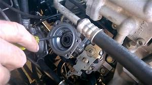 Petes Land Rover Discovery 300tdi Injector Pump Tweak