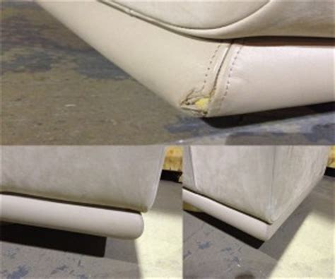 leather sofa repair nyc leather repair cleaning la furniture repair services