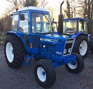 Ford 7600 1