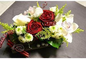 Fleurs Pas Cher Mariage : composition florale pas cher pivoine etc ~ Nature-et-papiers.com Idées de Décoration