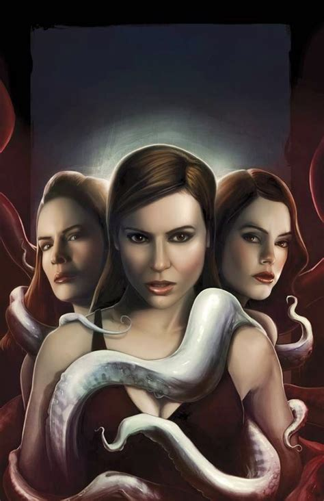charmed witches ones sisters three powerful most return evil warlocks peek innocent demons follows destiny whose known