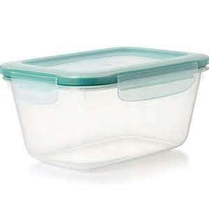 oxo good grips plastic food container in plastic food containers