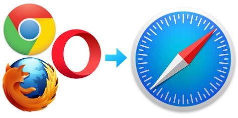 Importing Data To Safari From Another Web Browser