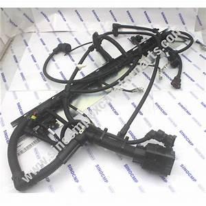 22243151 Wiring Harness For Volvo Ec210b Ec140