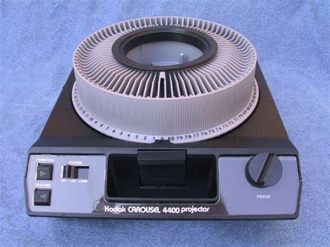 kodak 4400 slide projector kx 1732 1 2 grand