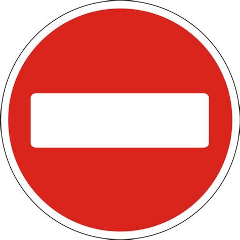 Дорожный знак - Пешеходный переход