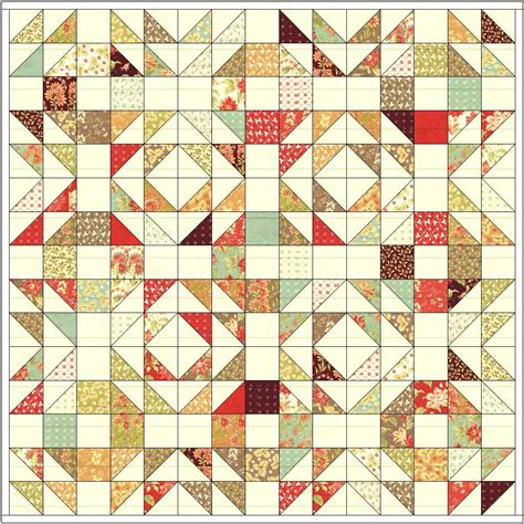 quick charm pack quilts
