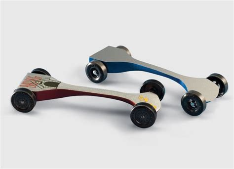 Pinewood Derby Design Template by 25 Best Ideas About Pinewood Derby Templates On