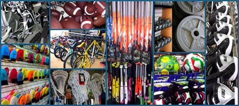 Models Sports Stores by New Used Sports Equipment And Gear Play It Again