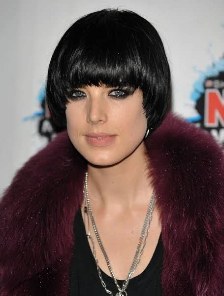 Black Hairstyles Bangs by New Haircuts And Hairstyles Black