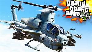 GTA 5 PC Mods - MW2 CHOPPER GUNNER MOD! Fly A Real GTA 5 ...