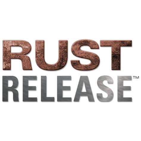 rust release