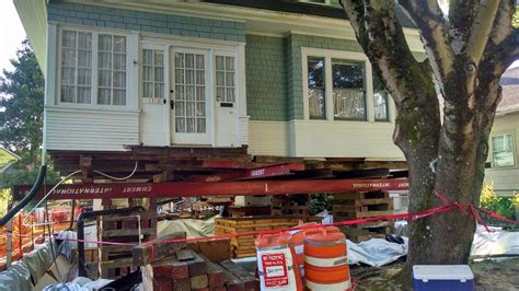 l repair portland or does your portland home 39 s foundation need repairs steve