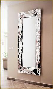 Grand Miroir Mural : 35 images des grand miroir mural meilleure r f rence la maison ~ Preciouscoupons.com Idées de Décoration