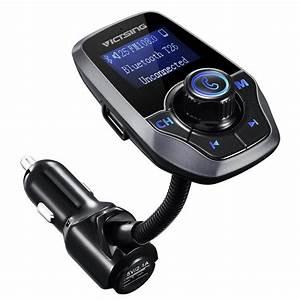 Comparatif Kit Bluetooth Voiture : transmetteur fm bluetooth guide et comparatif batterie au top ~ Medecine-chirurgie-esthetiques.com Avis de Voitures