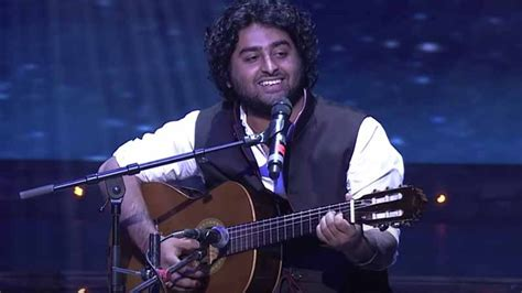 Arijit Singh Real Photo - Music Mancanegara