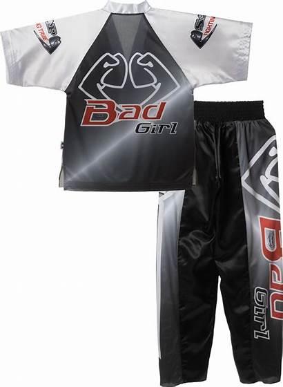 Uniform Bad Sap Badgirl Usa