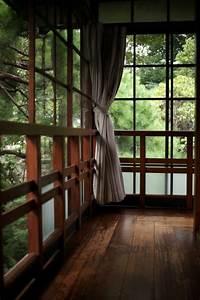 Architecture Japonaise Traditionnelle : l 39 architecture japonaise en 74 photos magnifiques autumn court japanese interior design ~ Melissatoandfro.com Idées de Décoration