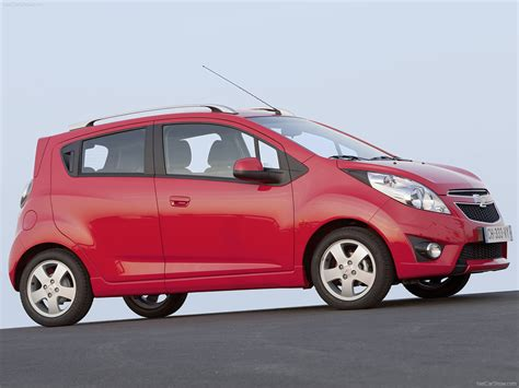 Chevrolet Spark Photo by Chevrolet Spark Picture 71481 Chevrolet Photo Gallery