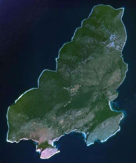 Atokos island - Greece