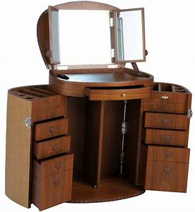 wooden furniture design dressing table With meuble coiffeuse