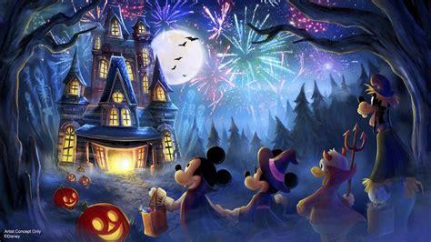 mickeys   scary halloween party tips disney tourist blog