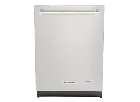 KitchenAid KDTE254ESS Dishwasher  Consumer Reports