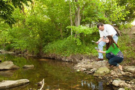 environmental science biology southeast missouri state
