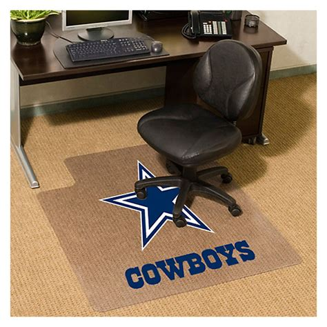 dallas cowboys chair pad office home office