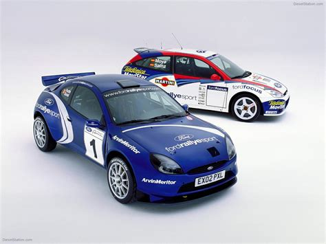 Ford Puma 1997 Exotic Car Pictures 006 Of 10 Diesel