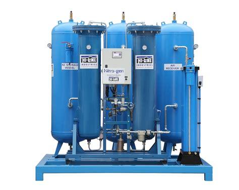 nitrogen generator nitrogen generator systems nitrogen oxygen generation products hi