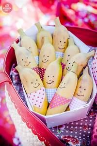 Obst Ideen Für Kindergeburtstag : how to playdate die besten snack tipps bananen die kleinen und obst ~ Whattoseeinmadrid.com Haus und Dekorationen