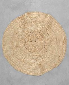 tapis rond beige 904021742f0g pimkie With but tapis rond