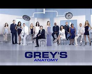Grey's Anatomy Desktop Wallpaper - WallpaperSafari