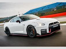 New Nissan GTR NISMO 2017 review pictures Auto Express