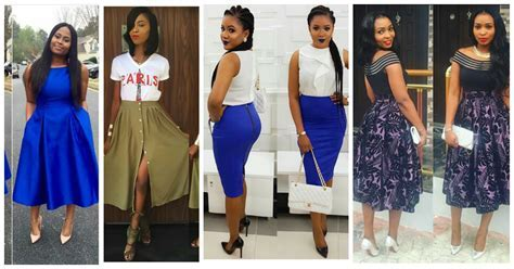 9 Classic Inspirational Fashion For Church Outfits