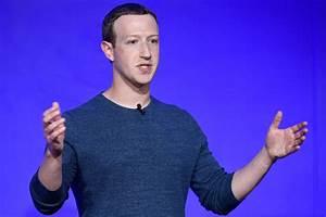 Facebook's Mark Zuckerberg Clarifies Holocaust Denial ...