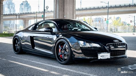 2009 Audi R8 by 2009 Audi R8 4 2l Quattro Autoform