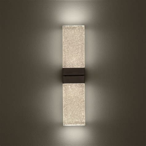 led wall lights indoor lighting led wall sconces indoor modern sconce bronze