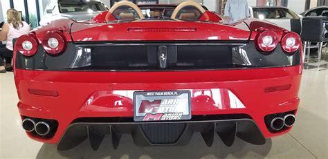 ⏩ pros and cons of ferrari 430 scuderia.best deals on 430 scuderia. Used 2008 Ferrari F430 Spider For Sale ($124,900)   Marino Performance Motors Stock #80164006