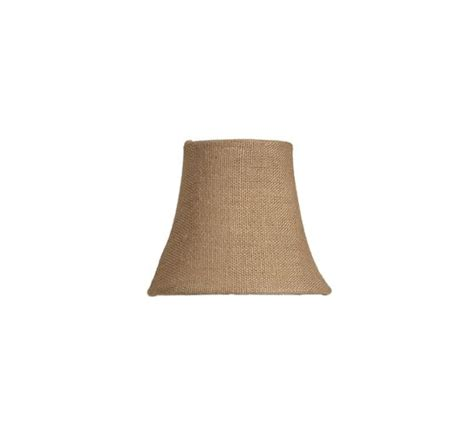 chandelier l shades pottery barn burlap chandelier shade set of 3 pottery barn