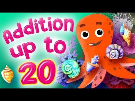learn addition addition  kindergarten addition