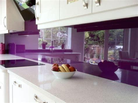 purple backsplash kitchen purple kitchen splashback search dining 1679