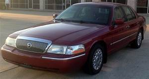2003 Mercury Grand Marquis - Pictures